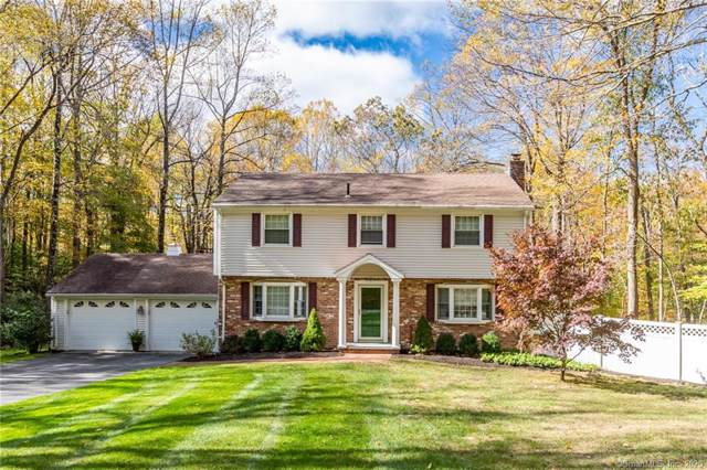 13 Poplar Road, Ridgefield, CT 06877 (MLS #170268300) :: The Higgins Group - The CT Home Finder