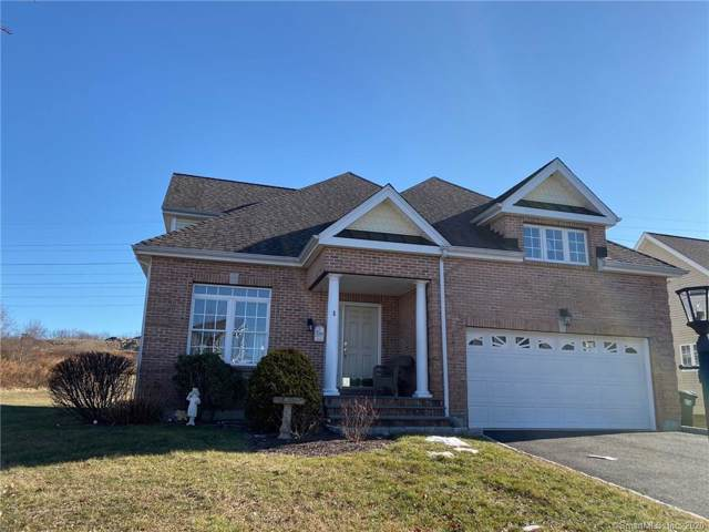 5 Rowland Farm Road #5, Oxford, CT 06478 (MLS #170268325) :: The Higgins Group - The CT Home Finder