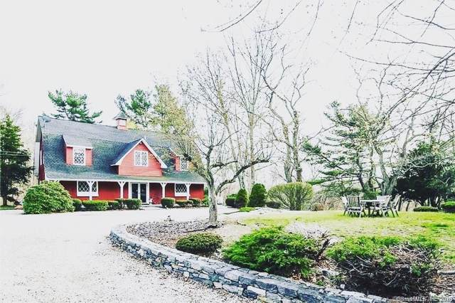 19 Hale Haven Court, Montville, CT 06382 (MLS #170268332) :: The Higgins Group - The CT Home Finder