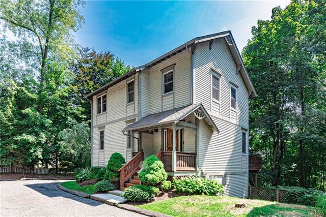 3 Blue Mountain Ridge, Norwalk, CT 06851 (MLS #170268409) :: The Higgins Group - The CT Home Finder