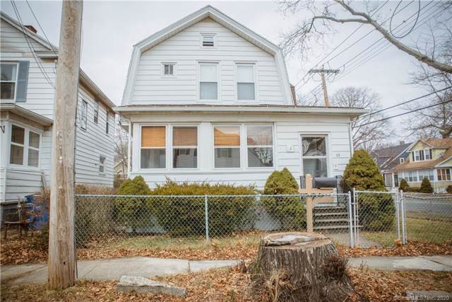 52 Beecher Place, New Haven, CT 06512 (MLS #170268439) :: The Higgins Group - The CT Home Finder