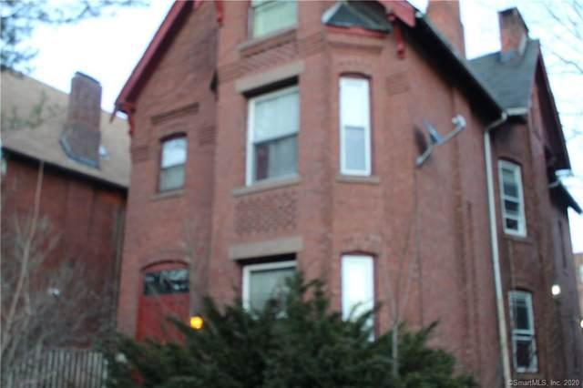 356 Laurel Street, Hartford, CT 06105 (MLS #170268446) :: Carbutti & Co Realtors