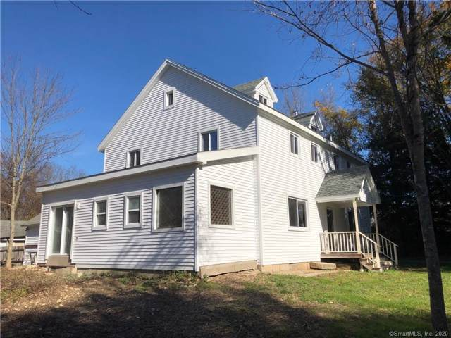 43 Fellows Road, Montville, CT 06370 (MLS #170268470) :: The Higgins Group - The CT Home Finder
