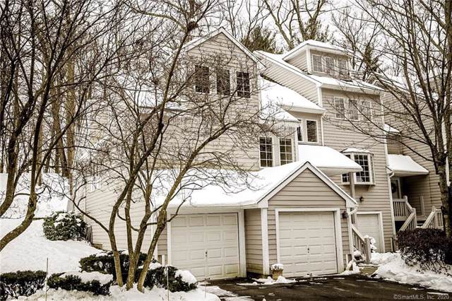 110 Winterbourne Lane #110, Canton, CT 06019 (MLS #170268490) :: Carbutti & Co Realtors