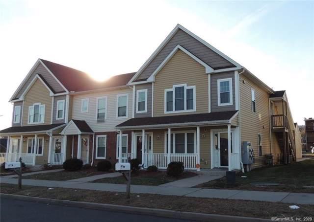 71 Osten Boulevard #71, Hartford, CT 06106 (MLS #170268513) :: The Higgins Group - The CT Home Finder