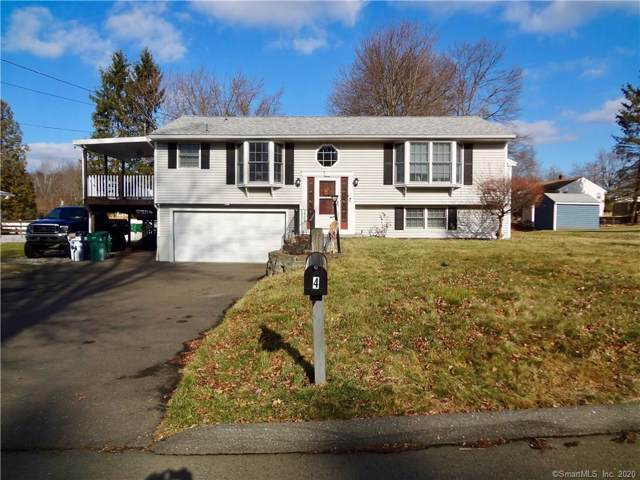 4 Stanley Drive, Seymour, CT 06483 (MLS #170268585) :: The Higgins Group - The CT Home Finder
