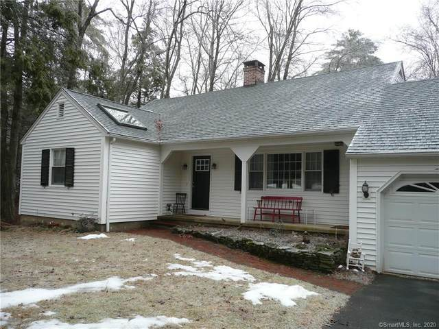 17 Christmas Tree Hill, Canton, CT 06019 (MLS #170268589) :: Carbutti & Co Realtors