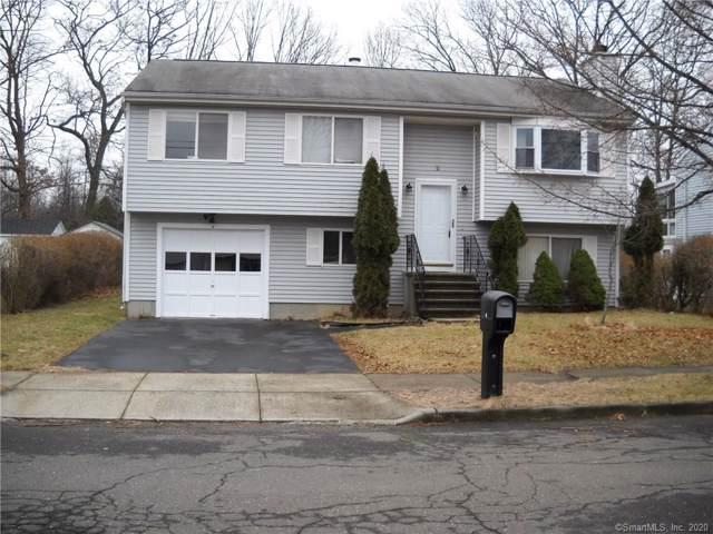 4 Linda Street, West Haven, CT 06516 (MLS #170268612) :: The Higgins Group - The CT Home Finder