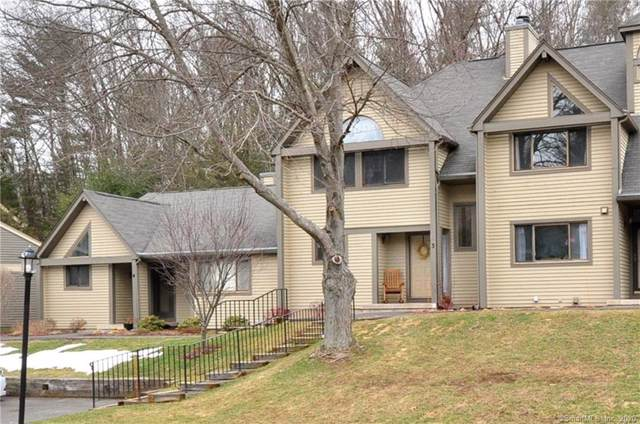 3 Rivermead #3, Avon, CT 06001 (MLS #170268626) :: The Higgins Group - The CT Home Finder