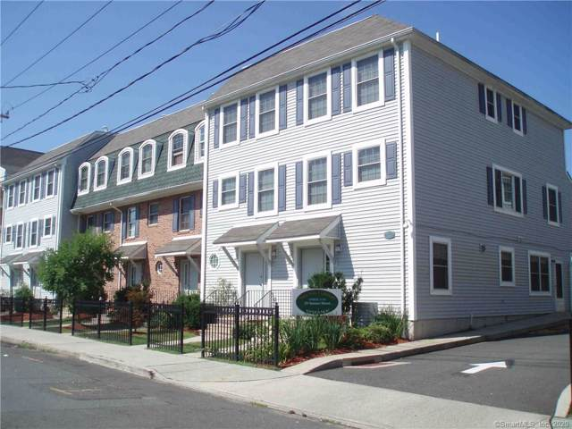 20 Spruce Street #4, Stamford, CT 06902 (MLS #170268660) :: The Higgins Group - The CT Home Finder