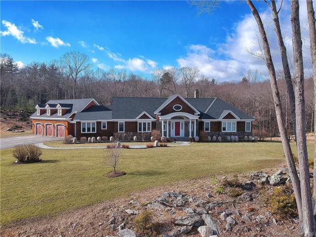Woodbury, CT 06798 :: The Higgins Group - The CT Home Finder