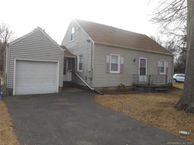 126 Roger Williams Road, Bridgeport, CT 06610 (MLS #170268839) :: The Higgins Group - The CT Home Finder