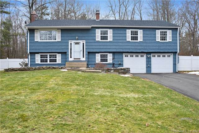 13 Valley View Road, Simsbury, CT 06089 (MLS #170268846) :: The Higgins Group - The CT Home Finder