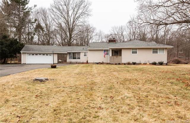 42 Marlen Drive, North Haven, CT 06473 (MLS #170268869) :: Carbutti & Co Realtors