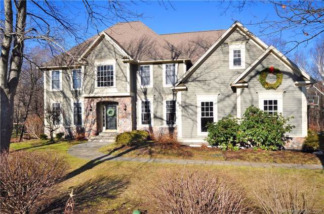 22 Wilders Pass, Canton, CT 06019 (MLS #170268896) :: Carbutti & Co Realtors