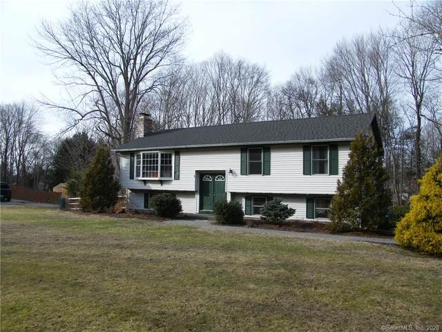 5 Robbie Road, East Haddam, CT 06469 (MLS #170268969) :: The Higgins Group - The CT Home Finder