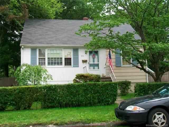85 Cummings Avenue, Fairfield, CT 06824 (MLS #170268990) :: Michael & Associates Premium Properties | MAPP TEAM