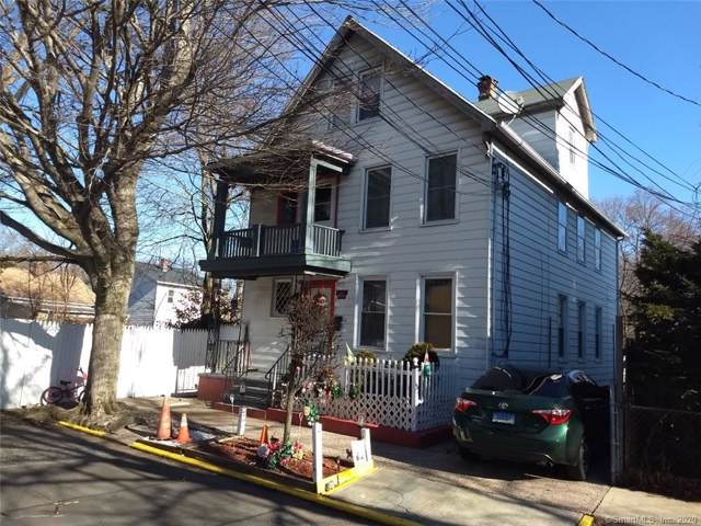 123 Admiral Street, West Haven, CT 06516 (MLS #170269008) :: The Higgins Group - The CT Home Finder