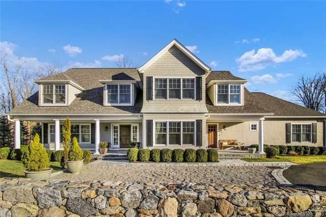 3 Calder Bridge Drive #2, Stamford, CT 06903 (MLS #170269039) :: The Higgins Group - The CT Home Finder