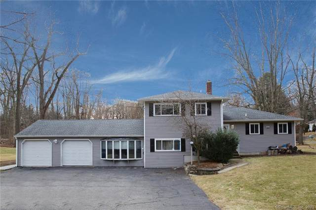 47 Stonecrop Road, Norwalk, CT 06851 (MLS #170269073) :: The Higgins Group - The CT Home Finder