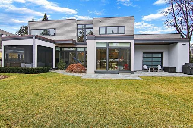 11 Center Road, Greenwich, CT 06870 (MLS #170269083) :: The Higgins Group - The CT Home Finder