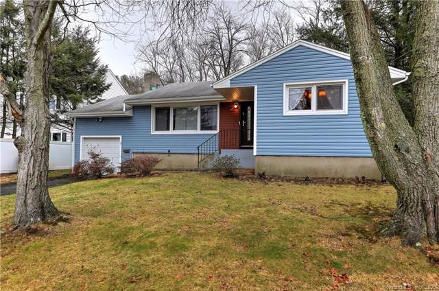 1 Lindenwoods Road, Norwalk, CT 06851 (MLS #170269140) :: The Higgins Group - The CT Home Finder