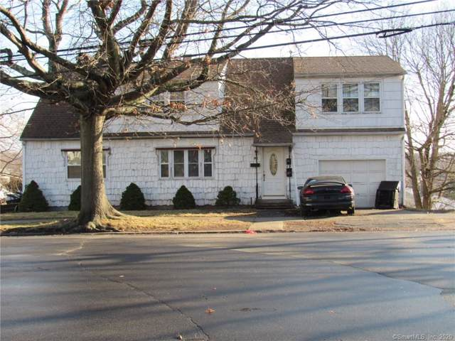 91 Huntington Road, New Haven, CT 06512 (MLS #170269156) :: The Higgins Group - The CT Home Finder