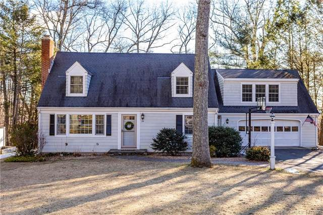 29 Trailsend Drive, Canton, CT 06019 (MLS #170269188) :: Carbutti & Co Realtors