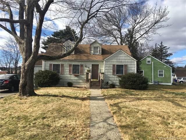 56 Nutmeg Circle, Bridgeport, CT 06610 (MLS #170269230) :: The Higgins Group - The CT Home Finder