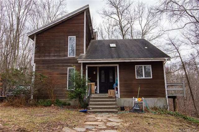 109 Music Vale Road, Salem, CT 06420 (MLS #170269259) :: Spectrum Real Estate Consultants