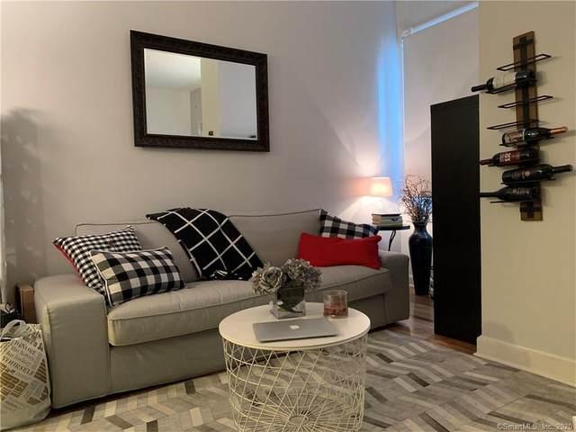 118 Washington Street #208, Norwalk, CT 06854 (MLS #170269346) :: The Higgins Group - The CT Home Finder