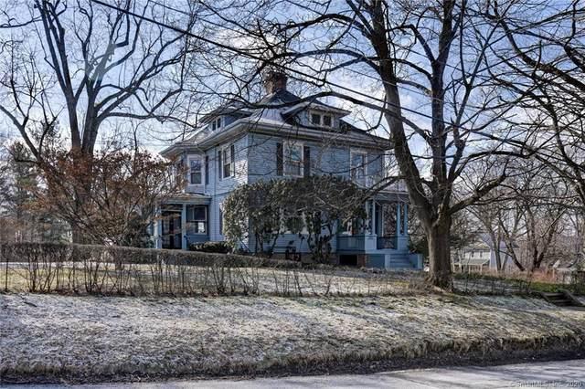 202 Torrington Heights Road, Torrington, CT 06790 (MLS #170269352) :: Michael & Associates Premium Properties | MAPP TEAM