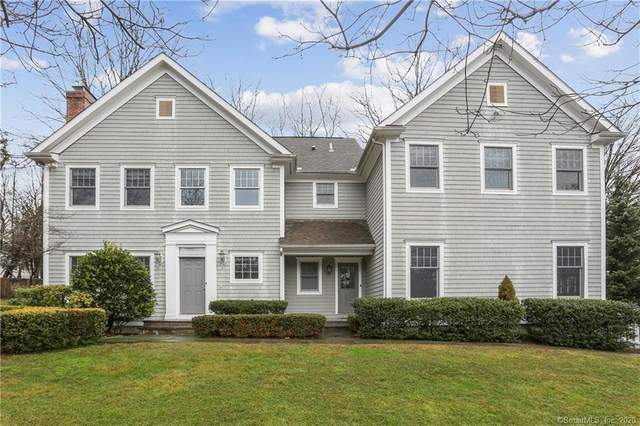 187 Compo Road S, Westport, CT 06880 (MLS #170269363) :: The Higgins Group - The CT Home Finder