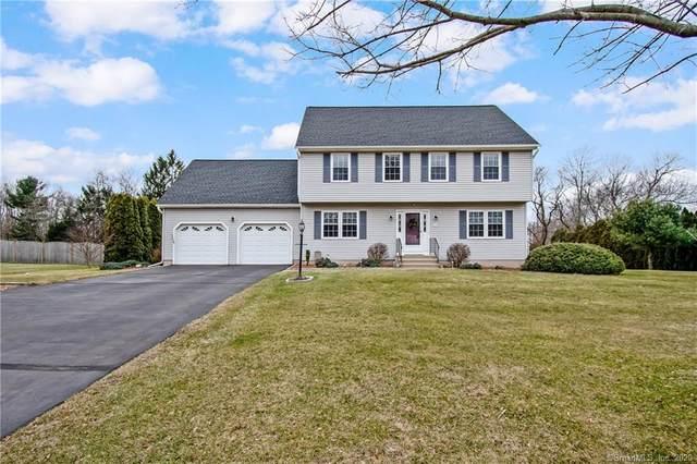 3 Lindsay Lane, East Windsor, CT 06016 (MLS #170269386) :: NRG Real Estate Services, Inc.