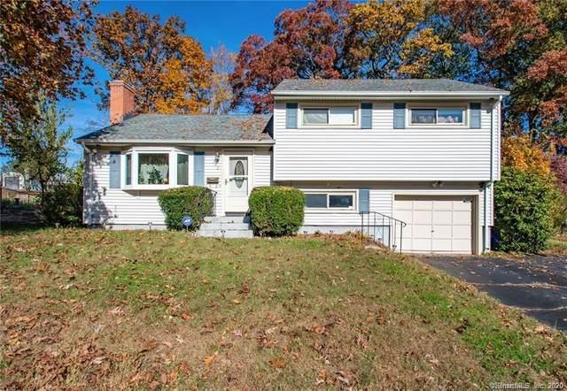 145 Monroe Street, East Hartford, CT 06118 (MLS #170269470) :: The Higgins Group - The CT Home Finder