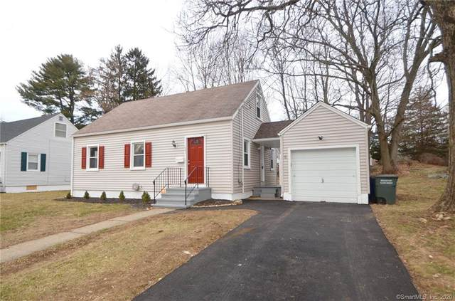 341 E Pasadena Place, Bridgeport, CT 06610 (MLS #170269504) :: The Higgins Group - The CT Home Finder