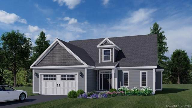 6 Arbor Meadow Drive, Cromwell, CT 06416 (MLS #170269505) :: Carbutti & Co Realtors
