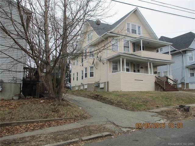 253 Judson Place, Bridgeport, CT 06610 (MLS #170269513) :: The Higgins Group - The CT Home Finder
