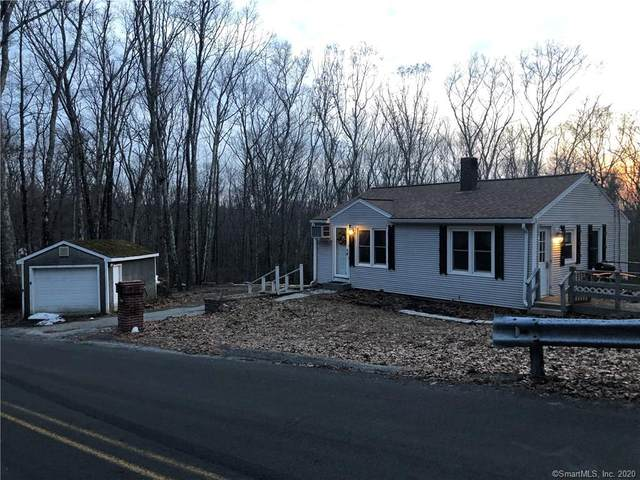 68 Wagher Road, Thompson, CT 06255 (MLS #170269543) :: The Higgins Group - The CT Home Finder