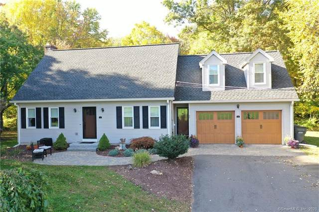 92 Griffin Road, East Windsor, CT 06016 (MLS #170269550) :: The Higgins Group - The CT Home Finder