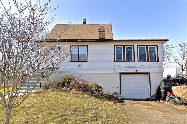 354 Strong Street, East Haven, CT 06512 (MLS #170269581) :: Carbutti & Co Realtors
