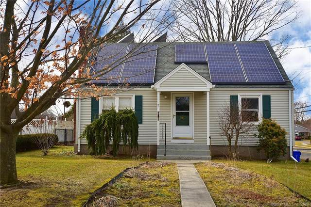 2 Skinner Road, East Windsor, CT 06016 (MLS #170269639) :: NRG Real Estate Services, Inc.