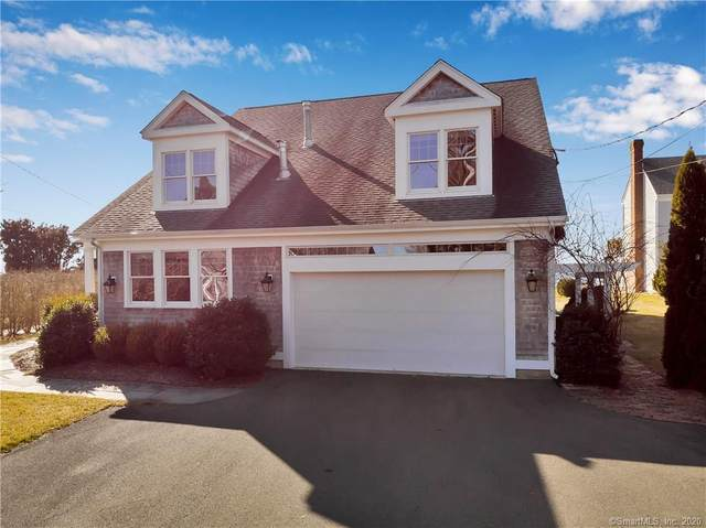 138 Pawson Road, Branford, CT 06405 (MLS #170269723) :: Carbutti & Co Realtors