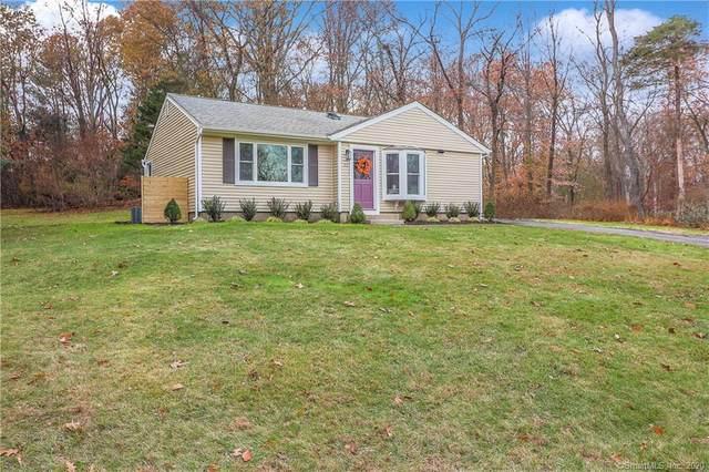 12 Driftwood Lane, Norwalk, CT 06851 (MLS #170269725) :: The Higgins Group - The CT Home Finder