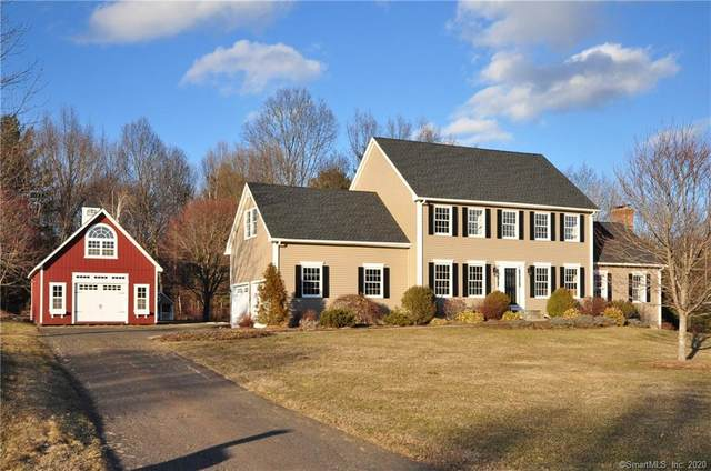8 Strawberry Fields Road, Granby, CT 06035 (MLS #170269818) :: NRG Real Estate Services, Inc.