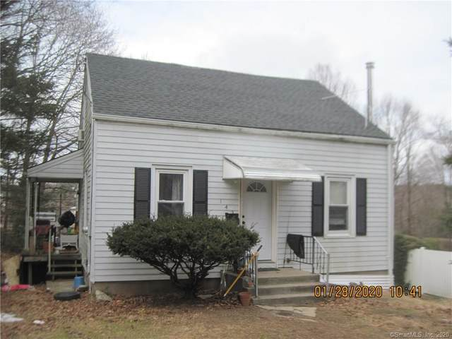 143 Franklin Avenue, Watertown, CT 06779 (MLS #170269827) :: The Higgins Group - The CT Home Finder