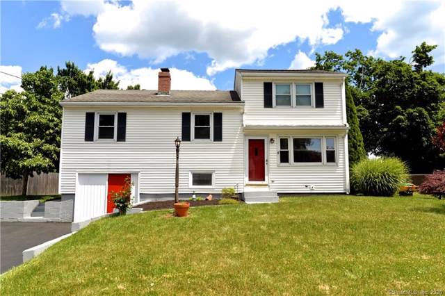 47 Minthal Drive, Southington, CT 06489 (MLS #170269841) :: Michael & Associates Premium Properties | MAPP TEAM
