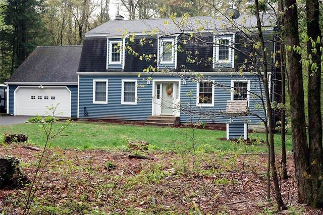 114 Highview Drive, Winchester, CT 06098 (MLS #170269912) :: The Higgins Group - The CT Home Finder