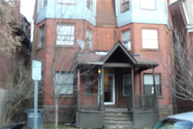 368 Laurel Street, Hartford, CT 06105 (MLS #170269918) :: Carbutti & Co Realtors