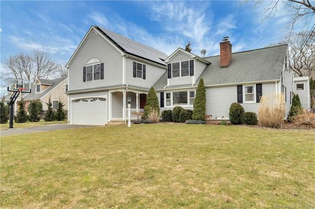 23 Twin Coves Road, Madison, CT 06443 (MLS #170270003) :: Carbutti & Co Realtors
